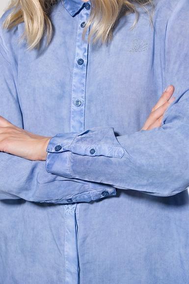 Blůza STO-1907-5885 Dove Blue|XL - 7