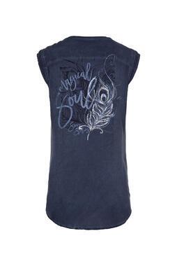 blouse sleevel STO-2004-5847 - 7/7