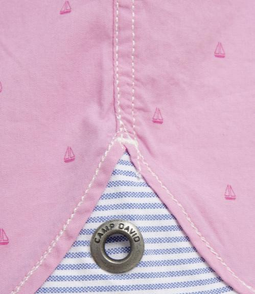 košile CCB-1901-5096 cool light pink|XL - 7