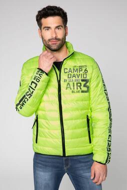 Bunda CB2155-2237-62 neon lime