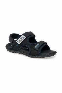 Sandále CCU-2100-8043 black
