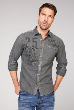 Košile CCG-2009-5342 stone brown