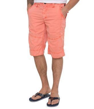 bermudy CCB-1804-1426 faded orange
