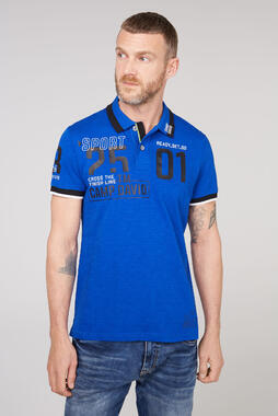 Polotričko CCB-2102-3767 urban blue