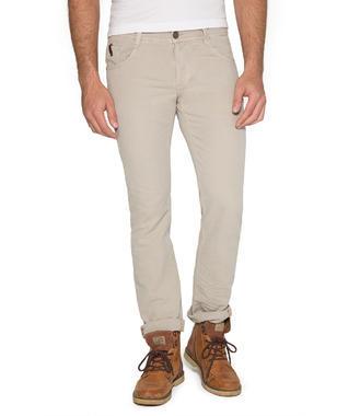 Kalhoty CCG-1606-1303 salta grey