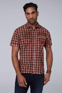 Košile CCG-1911-5462 Rust
