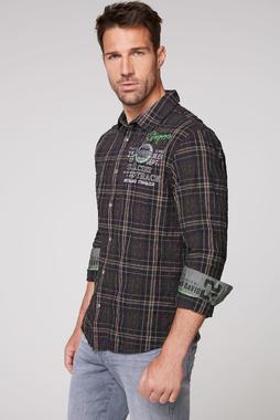Košile CCG-2007-5109 green dawn