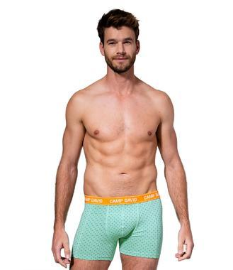 Boxerky CCU-1955-8367 french green