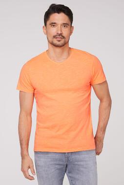 Tričko CCU-2000-3964 neon orange