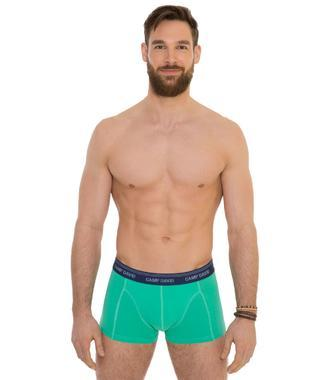 Boxerky CCU-5555-8447 racing green