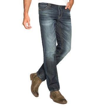 modré džíny CDU-9999-1729