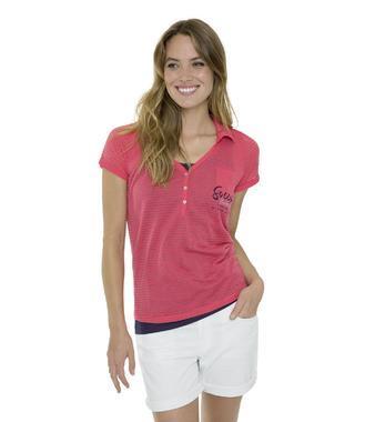 tričko SPI-1804-3208 pink coral