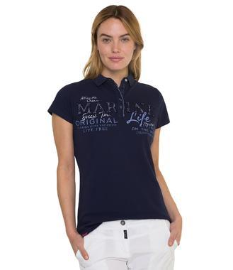 tričko SPI-1804-3209 deep blue