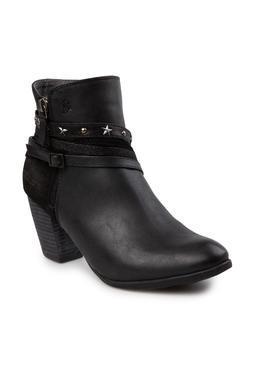 Boty SPI-1910-8237 black