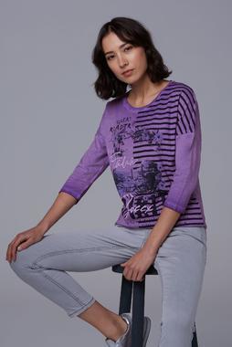 Tričko SPI-1911-3482 bright purple