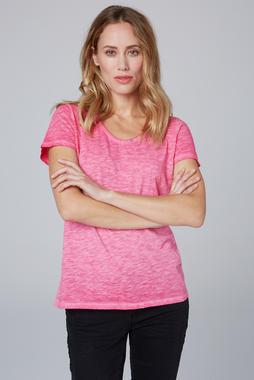 Tričko SPI-2000-3601-2 oriental pink