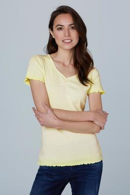 Tričko SPI-2000-3862 yellow glow