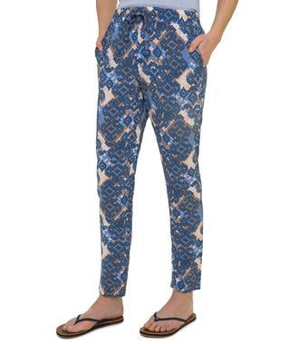 kalhoty STO-1804-1279 blue ocean