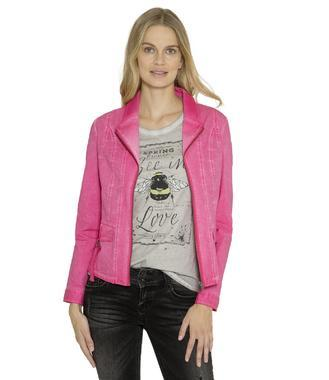 Blazer STO-1902-7218 sweet pink