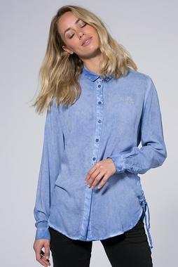 Blůza STO-1907-5885 Dove Blue