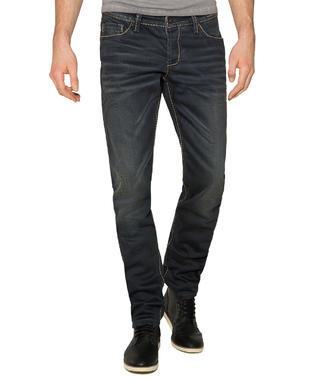 Džíny CDU-9999-1978 grey blue