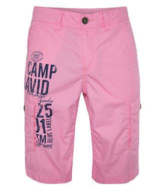 Kraťasy CCU-1855-1558 pink
