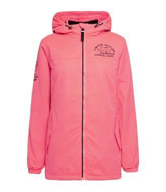 Oboustranná bunda SPI-1855-2028 pink