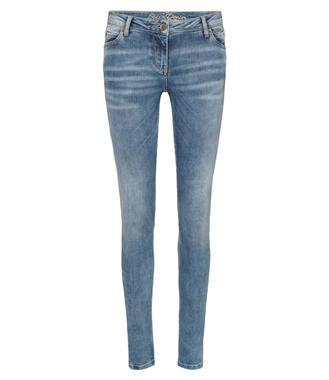 Strečové džíny STO-1511-1577 blue used