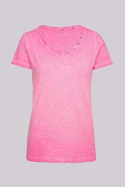 Tričko SPI-2100-3601-3 paradise pink