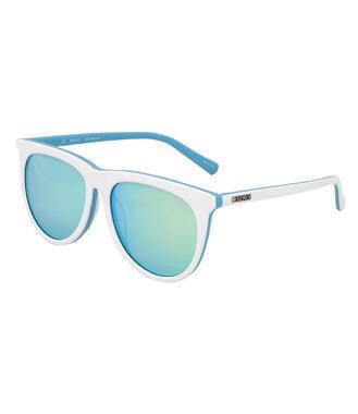 Dámské sluneční brýle CCU-1855-8738 White Mint