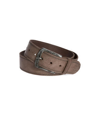 Kožený pásek CCU-9999-8425 brown